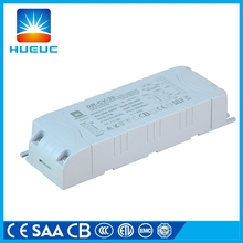12w 250ma 350ma 500ma 650ma one channel constant current 0-10V and PWM led driver, switch dimmable power supply