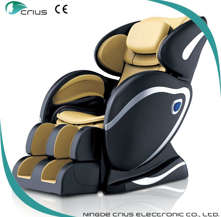 new type jade roller shiatsu back massage chair