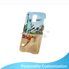 3D Sublimation Case for Samsung Galaxy S5