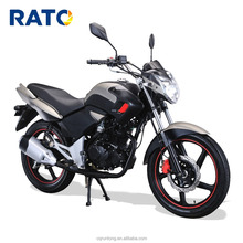 Chongqing factory 150cc 180cc 200cc 250cc taxi cheap delivery motorcycle