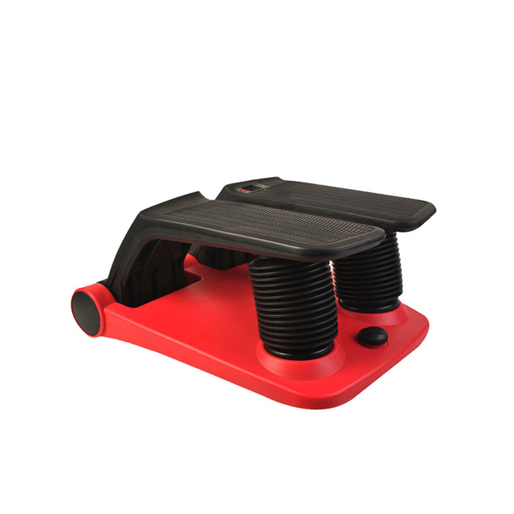 2019 Hot Sell fitness air stepper walk machine
