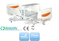 DW-BD175 Manual bed the most popular hospital bed cradle with two functions for icu bed
