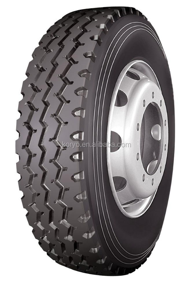 Radial Tire Truck Tire/Bus Tire 315 80 22.5 China Long March Brand