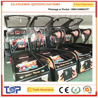 basketball /arcade electronic game machine for sale