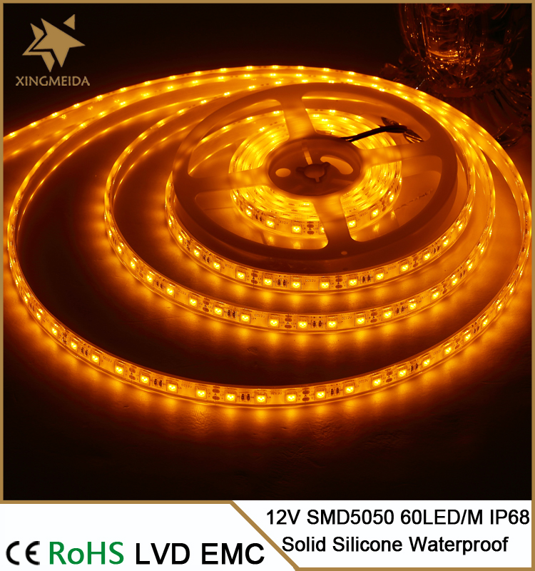 Economic and Efficient IP65 3D led strips