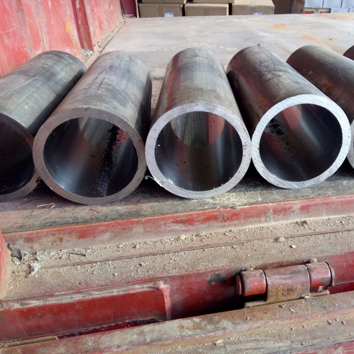 CK45 ST52 H8 BK+S Hydraulic Cylinder Honed tube