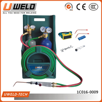 Gas Cylinder LPG Welding Cutting Outfit for Welding