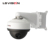 LSVISION 24mp 8x3mp IP66 Panoview 180 360 Degree Wide Viewing Angle IP Dome Camera 24 mp