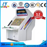 CY-VM010-2 arcade game machine kit commercial game machine Manufacturer video arcade game
