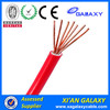7 Core Stranded Copper Core Electric Household Wirings Price 6mm2 10mm2 16mm2 35mm2 Copper Electrical Cable