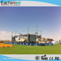 Animal Crossing Pictures Energy Saving Full Color HD LED Video Display Screen LED Rental