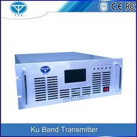 dvb-s dvb-s2 wireless digital tv transmitter ku band