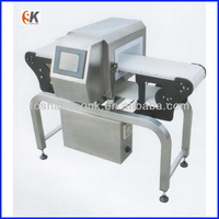 Metal Detector for quick frozen food