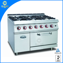 High quality gas stoves cheap/kitchen appliances gas stove