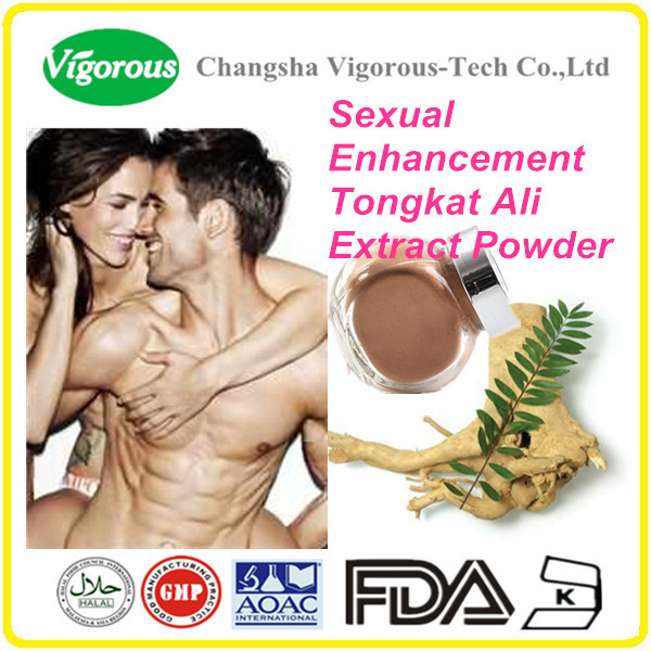 100% Pure natural tongkat ali extract powder for men high power sex