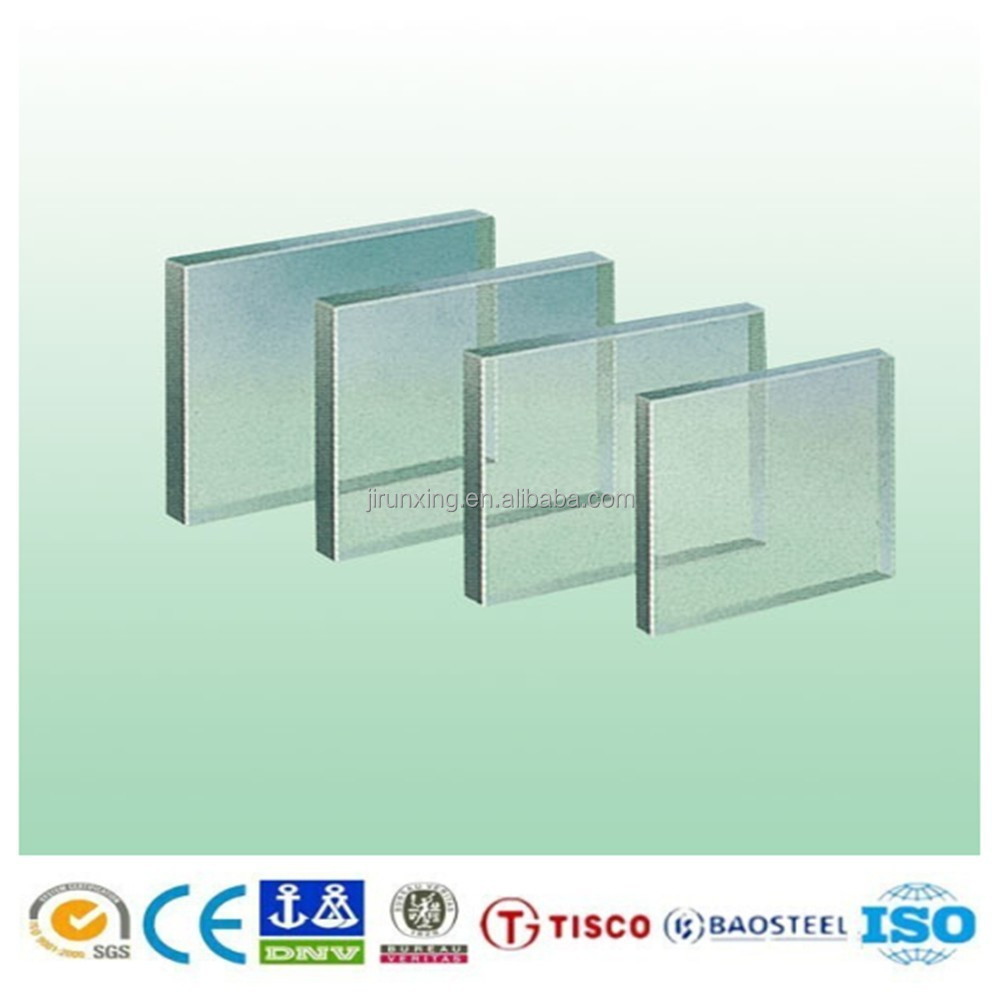 x ray protective lead glass with price
