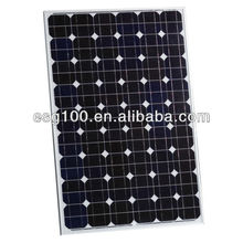 240W High-efficiency monocrystalline silicon solar module