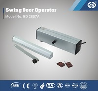 Automatic door opener designs for house