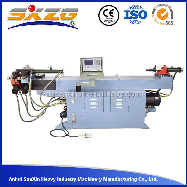 factory machinery pneumatic pipe bender made in China