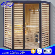 AT-8888-7 Factory supply new style steam luxury cheap sauna room