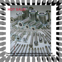 all kinds of stainless steel 304/316 corrugated flexible metal hose