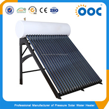 Pp Inner Tanks High Pressure Vacuum Solar Water Heater Quality Price In India