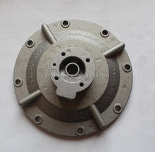 shijiazhuang factory Gray Iron/Ductile Iron green Sand Casting product with Rust Prevention