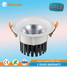 commercial adjustable led ceiling downlight catalog lampu downlight led