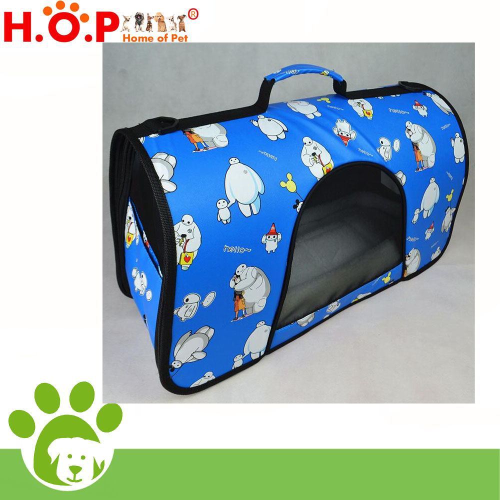 Soft portable dog crate/ Pet travel/ Cat tent