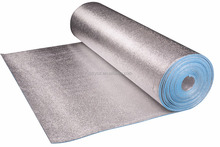 Aluminum foil faced EPE foam insulation products