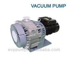 Compact Less Noise Oil-free Scroll Dry Vacuum Pump With Air Flush System, High Quality Scroll Dry Vacuum Pump