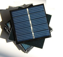 Small Thin Film Solar Panel/Low Price Mini Solar Panel