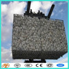 heavy galvanized Stone Cages / Gabion Boxes / Gabion Cage