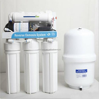 VOLSON best price pure ro system 6 stage mineral water filter purifier of water with dust cover