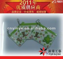 2012 Bear Pvc Card Bag For Promotion