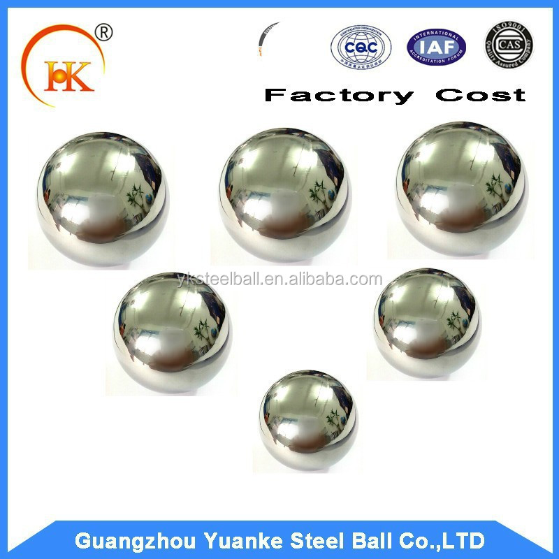 wholesale popular new product AISI420#440# Stainless Steel Ball for bearing