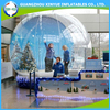 2015 giant inflatable snow globe