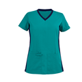 OEM design Multifunction medical scrub uniform nursing scrubs
