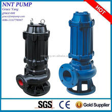 Float Switch Submersible Pump for Water Treatment