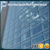 Insulated Building Glass