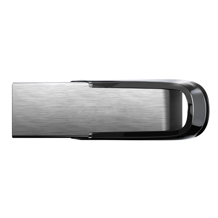 16GB Metal Executive USB 3.0 Flash Drive, Silver