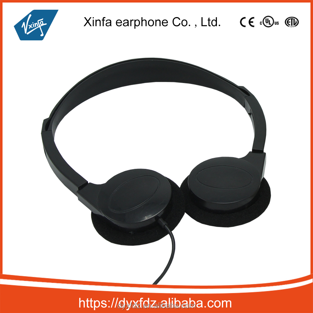 Supply Headphones XF - 825