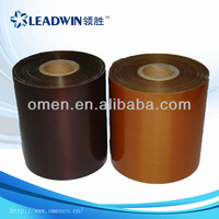 china hot sale brown KSV for voice coil material