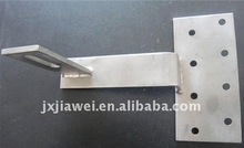 Hook 011metal Stainless steel solar roof bracket