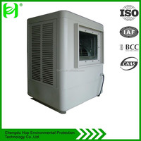 Hop Evaporative chilled water system/evaporative honeycomb air cooler