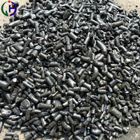 2017 Hot Sale Modified Coal Tar Pitch Coal Chemical Industry Used In Aluminium Plant