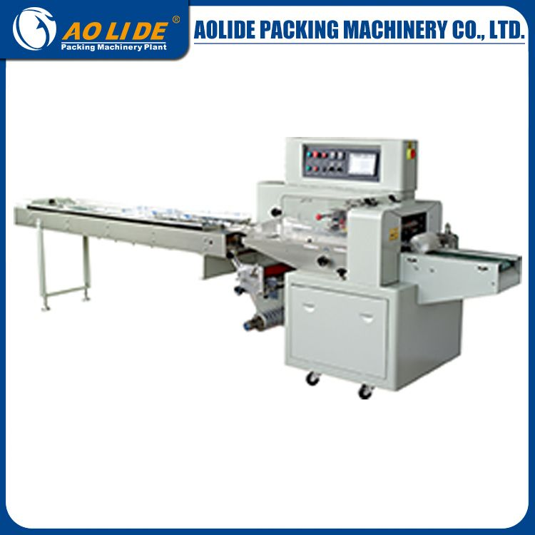 Manufacturer professional warranty one year potato packaging machinery