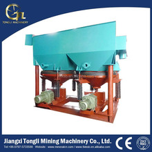 Low Invest New Gold Jig Separator for Gold Mine JT2-2