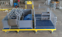 Sows equipment/pig floor support beams/Obstetric table framework