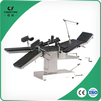 3008H Universal Operating Table Cheapest CE Manual Multifunctional Operating Table